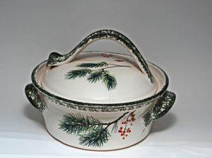 Pine Casserole