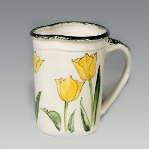 Tulips Milkjug